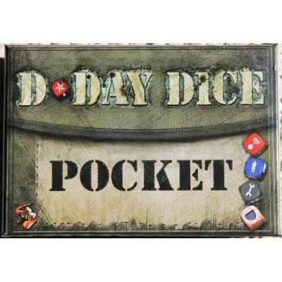 D-Day Dice Pocket