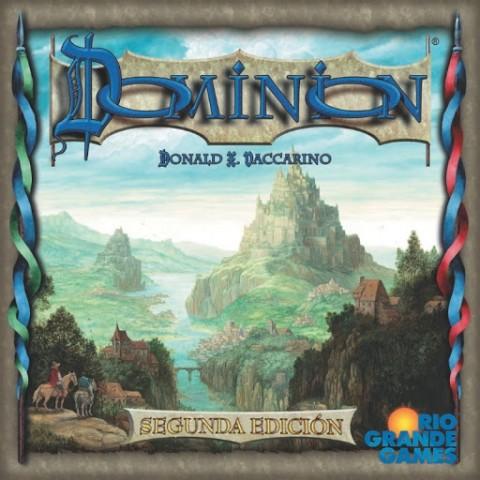 Dominion 2ª Edición