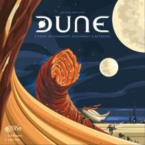 Dune (inglés)