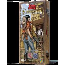 Bang! El juego de dados -  El viejo Salon