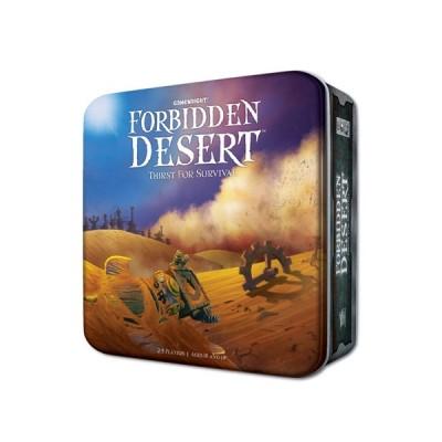 El Desert Prohibit