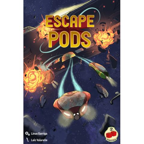Escape Pods