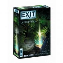 Exit: La isla olvidada
