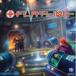 Flatline - A fuse Afthershock Game