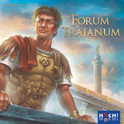 El Foro Trajano