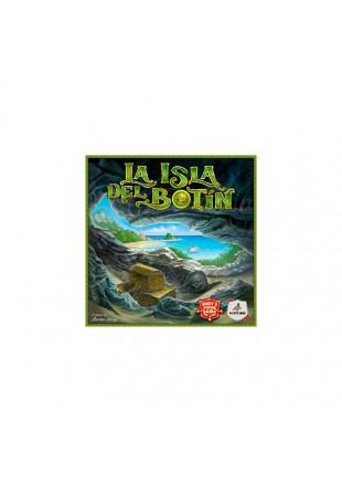 La Isla del Botin
