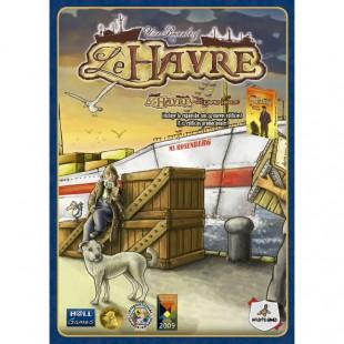 Le Havre (Nueva edición)