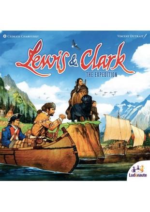 Lewis & Clark (Nueva edición)