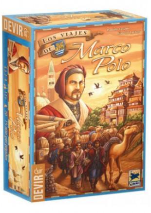 Los Viajes de Marco Polo