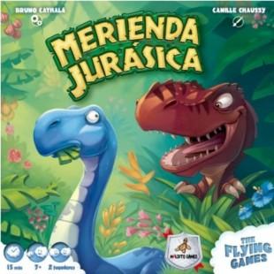Merienda Jurásica