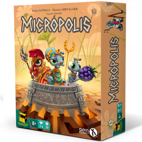 Micrópolis
