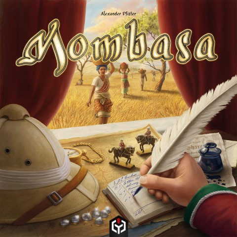 Mombasa (Español)