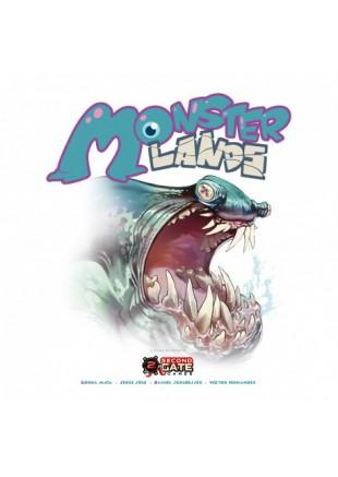 Monster Lands +Promos