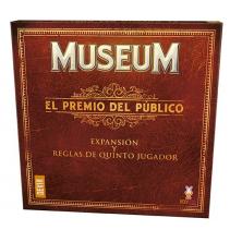 Museum: El Premio del Público