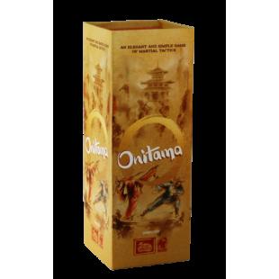 Onitama