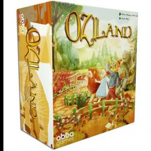 Oziland