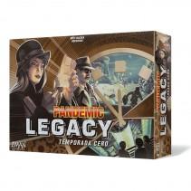 Pandemic Legacy Temporada 0