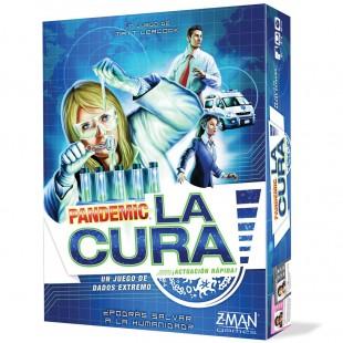 Pandemic: La Cura