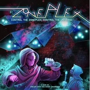 Zoneplex [Segunda Mano]