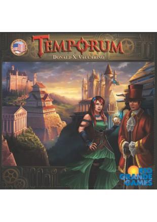 Temporum  [Segunda Mano]