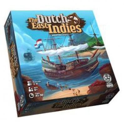 The Dutch East Indies (Castellano)