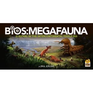 Bios: Megafauna (Second Edition)