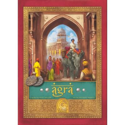 Agra (Castellano)