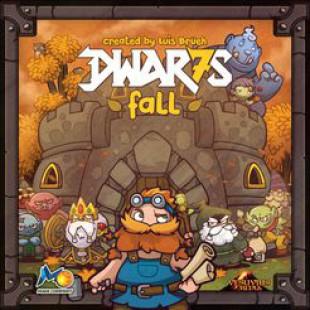 Dwar7s Fall Bundle- Edición Kickstarter