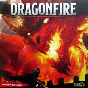 Dragonfire