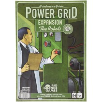 Power Grid: The Robots