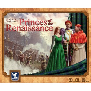 Princes of the Renaissance (Edic. 2016)