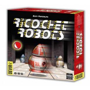 Ricochet Robots. Nueva Edición (Español)