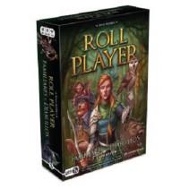 Roll Player Expansión: Familiares y Diablillos