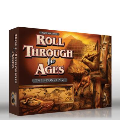 Roll Through the Ages - La edad del Bronce