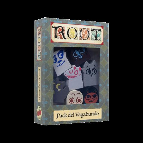 Root: Pack El Vagabundo [PREVENTA]
