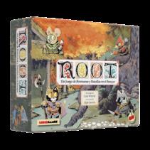 Root 2ª impresión