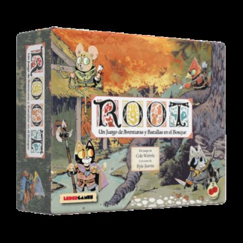 Root (Reedición)