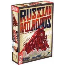 Russian Railroads (Español)