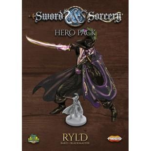 Sword & Sorcery: Set de Héroe – Ryld