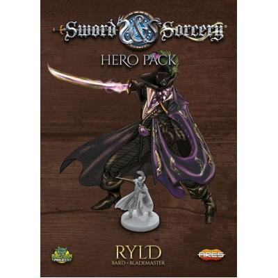Sword & Sorcery: Hero Pack – Ryld
