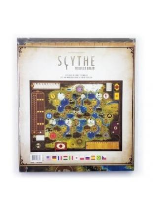 Scythe: tablero modular
