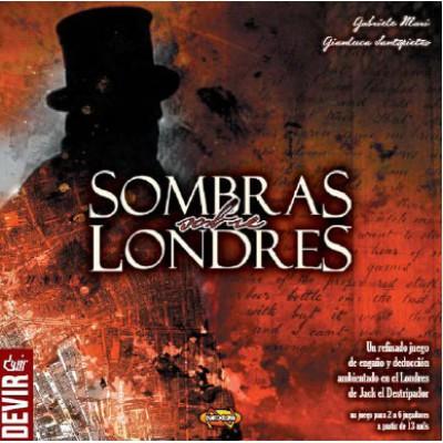 Sombras sobre Londres. Edición Revisada