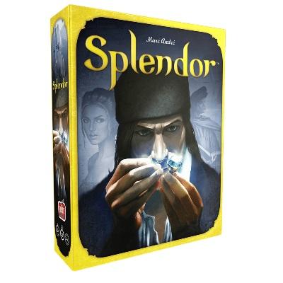 Splendor (Español)