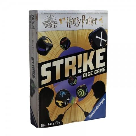 Harry Potter: Strike Dice Game