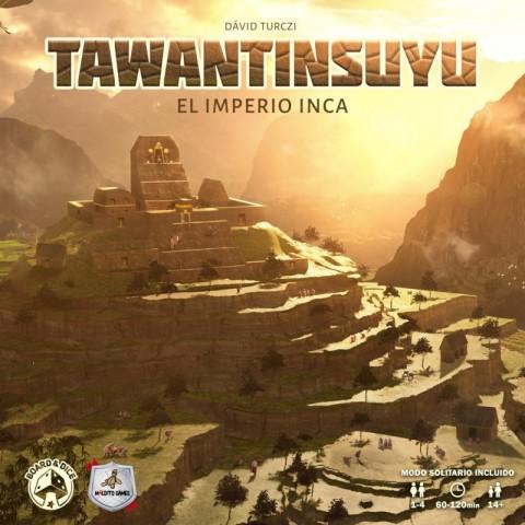 Tawantinsuyu: el Imperio Inca