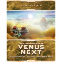 Terraforming Mars: Venus Next (Prepedido)