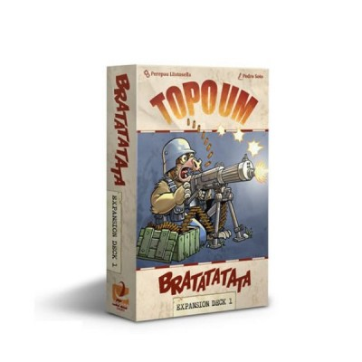 Topoum:  Bratatata