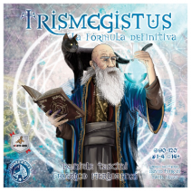 Trismegistus: La Fórmula definitiva