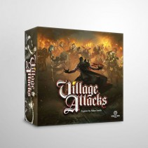 Village Attack (Castellano)