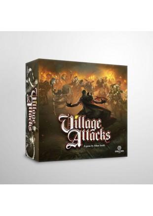 Village Attack (Inglés)